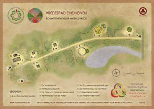vredespad Eindhoven